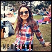 Liza Bio Pic