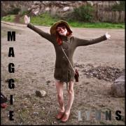Maggie Bio