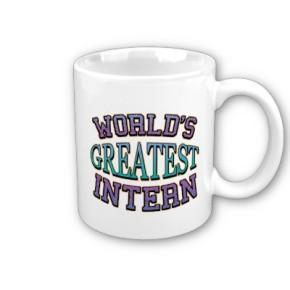 Contest: Your Craziest InternshipStory
