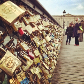 Dispatches From Paris: Adventure vs.Security