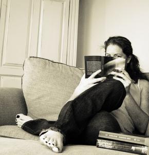 Your Feel-Good Summer ReadingList