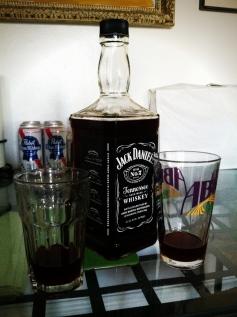 Blackberry Rum