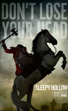 "TV Review: ""Sleepy Hollow"""