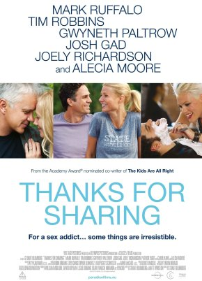 "Movie Review: ""Thanks For Sharing"""