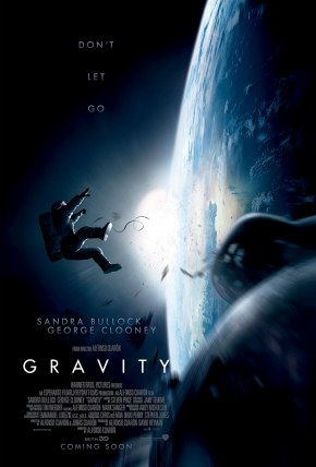 "Movie Review: ""Gravity"""