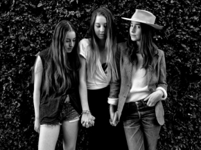 Bands You Should Listen To: Haim