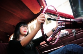 From the Archives…Why Driving Is Also YourLife