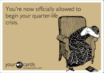 quarter-life