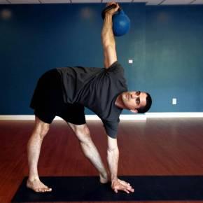 Fitness Friday Video: BuildingStrength