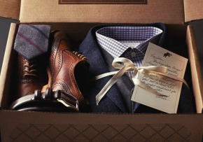 4 Ways to Give Your Guy a Big Dose of Class