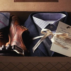 4 Ways to Give Your Guy a Big Dose ofClass