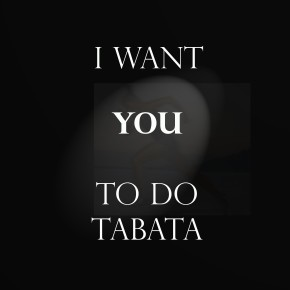 Fitness Friday: Tabatas!