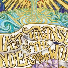 Music Review: Matt Townsend and the Wonder of The World – Self-Titled Album