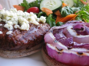 Recipe: Black Bean Burger