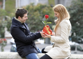 6 Ways to Bring Out His Sensitive Side this Valentine's Day