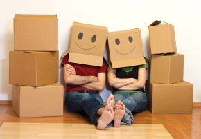 Should You Buy a Place Together? 6 Conversations to Have Before Moving In