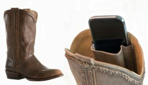Product Review: Purse'N'Boots by Elizabeth Anne