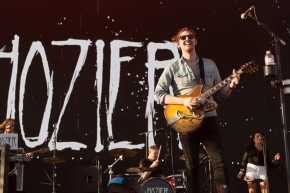 MUSIC FRIDAYS: Amen for Hozier
