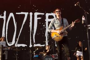 MUSIC FRIDAYS: Amen forHozier