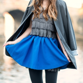How to Look Like a Local When Visiting the Fashion Capitals of theWorld